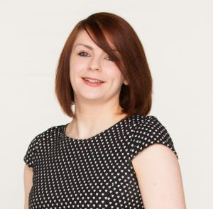 Emma Candlin - Director of ProHort